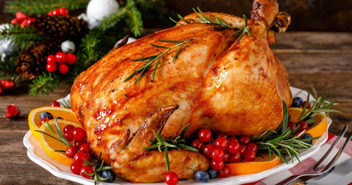US Turkey Recipe