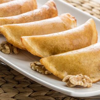 katayef-walnuts