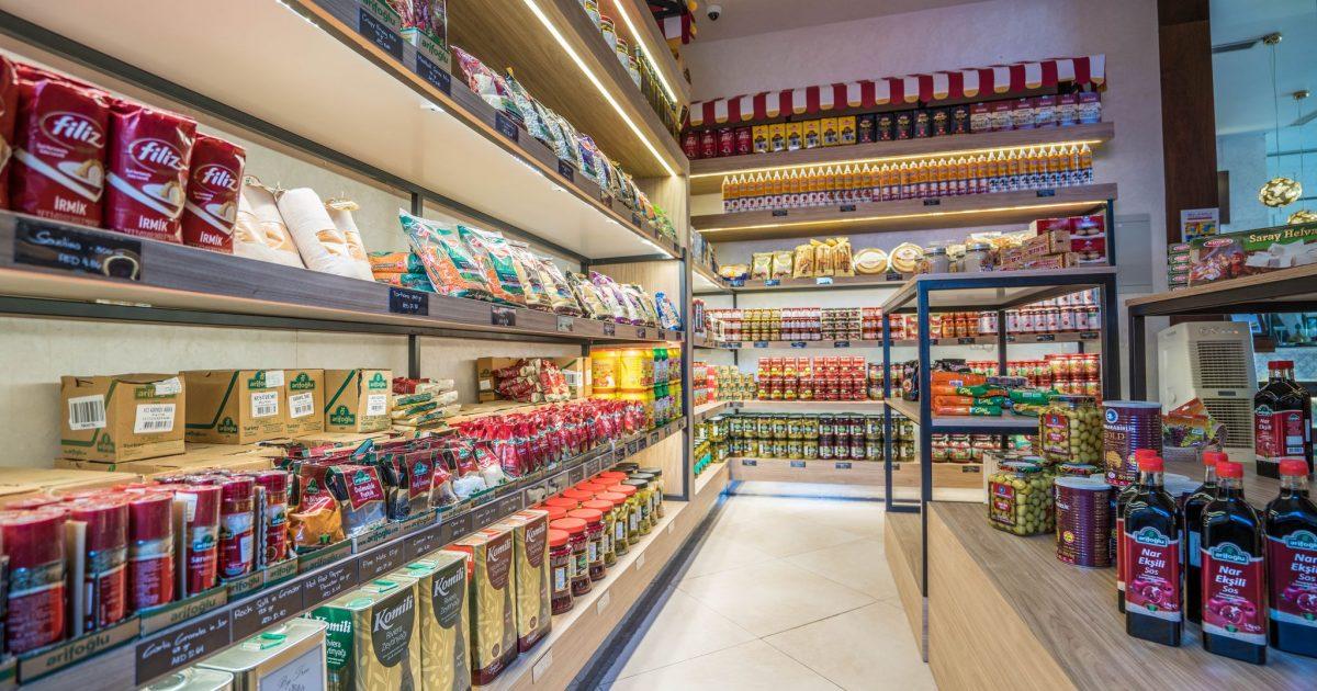 Bakkal Dubai 4