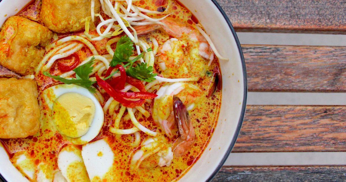 Sedap Asian Street Kitchen has opened its doors at Dubai's Al Seef 2