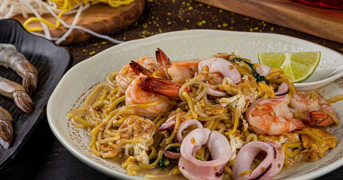 Sedap Asian Street Kitchen has opened its doors at Dubai's Al Seef 3