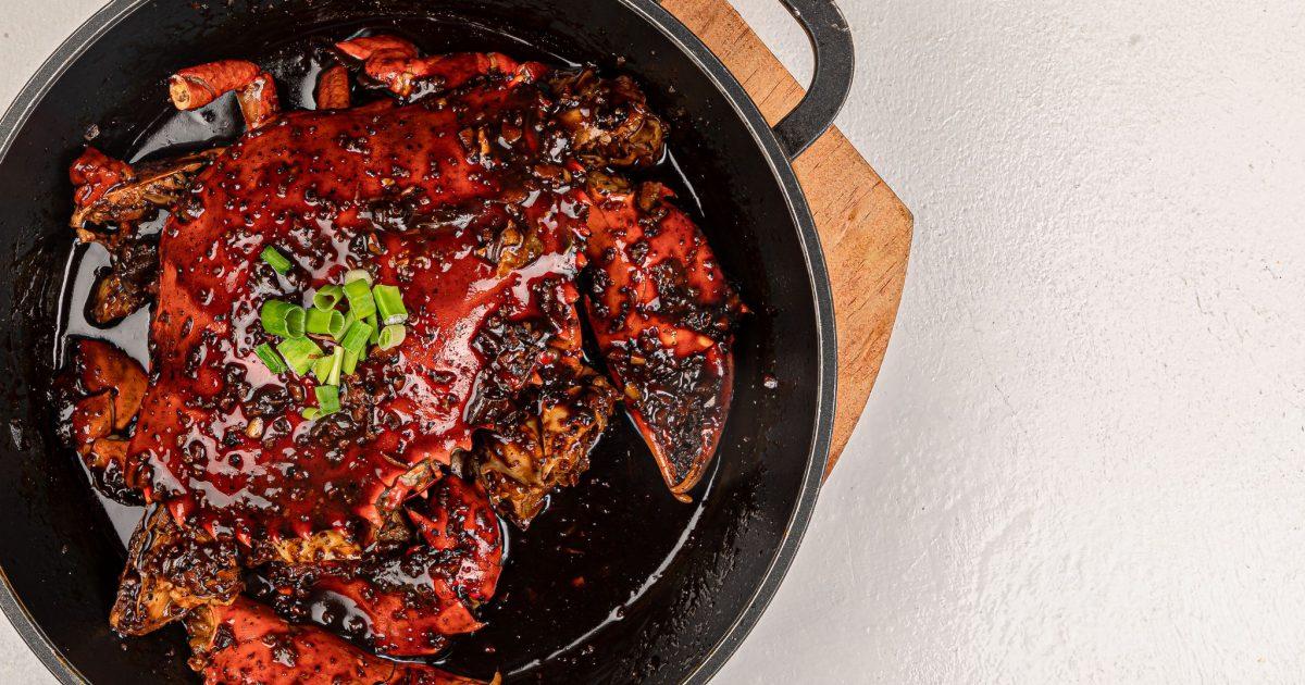 Sedap Asian Street Kitchen has opened its doors at Dubai's Al Seef 4