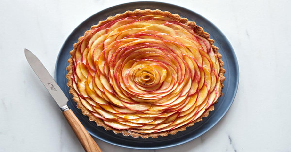 apple tart 1200x630